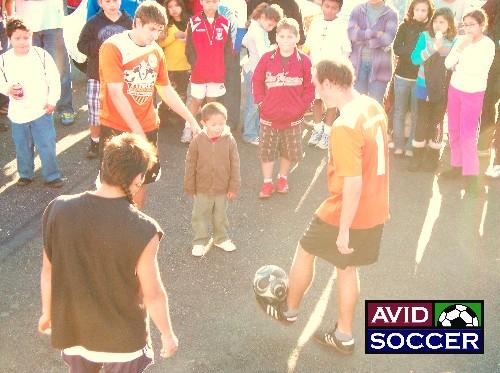 AVID Soccer News Calle Republic