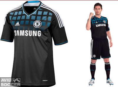 AVID Soccer News: Chelsea FC