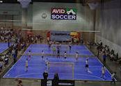 AVID Soccer News Futsal