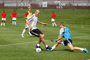 AVID Soccer News ESP