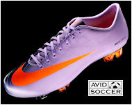 Nike Mercurial Vapor SuperFly II Gets Nike+