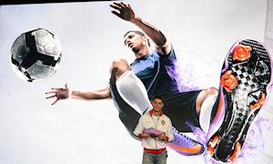 AVID Soccer News Cristiano Ronaldo
