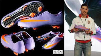 AVID Soccer Contest Nike