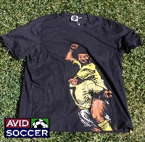 AVID Soccer News Pele Sports