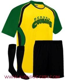 AVID Soccer Equipment Review Protime Sports Tulsa