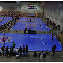 AVID Soccer News Nike 5 Futsal