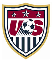 AVID Soccer Equipment Review US Soccer Logo