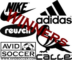 Are you an AVID Soccer Coach/Player/Fan/Goalkeeper