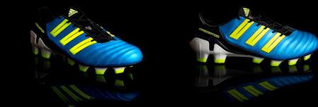 AVID Soccer News: adidas Predator