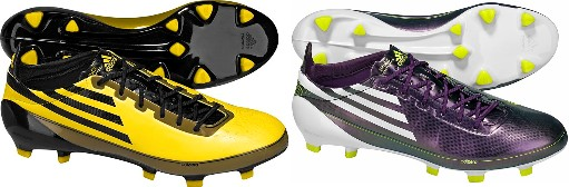 AVID Soccer News adidas adiZero