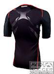 AVID Soccer News adidas Techfit jersey