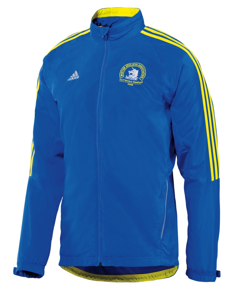 AVID Soccer Equipment Review adidas Boston Marathon