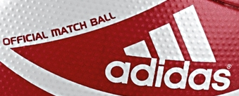 AVID Soccer News UEFA Euro Ball Detail