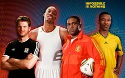 AVID Soccer News adidas Facebook Stars