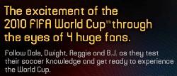 AVID Soccer News adidas Facebook text