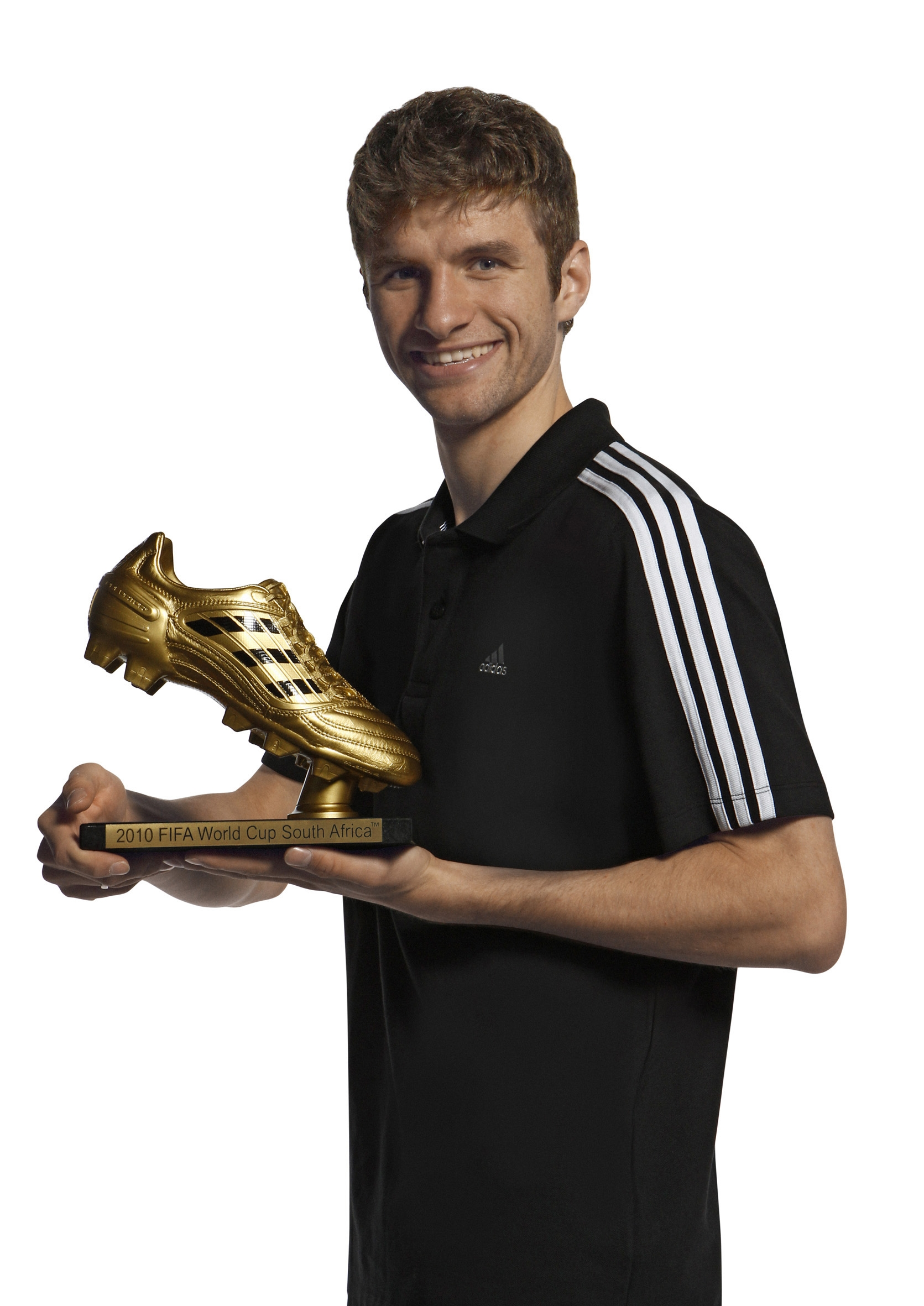adidas Announces Golden Awards for WCSA