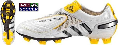 AVID Soccer News Predator X