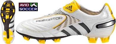 AVID Soccer News Predator X
