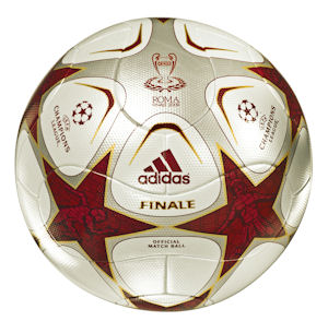 AVID Soccer Equipment Review adidas Europass Final ball