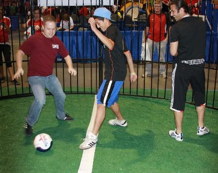 AVID Soccer News:Futboleros