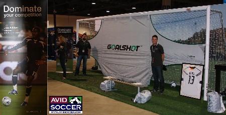 AVID Soccer News: Goalshot