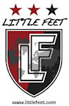AVID Soccer News Little Feet Shirt