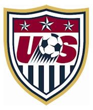 AVID Soccer News US Soccer logo