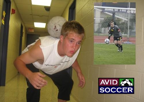 AVID Soccer News Reusch